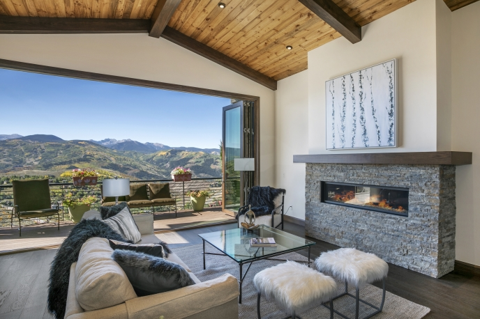 home staging in vail colorado