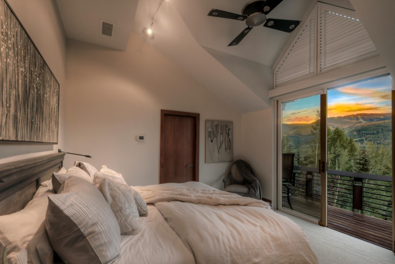 Guest Room main level