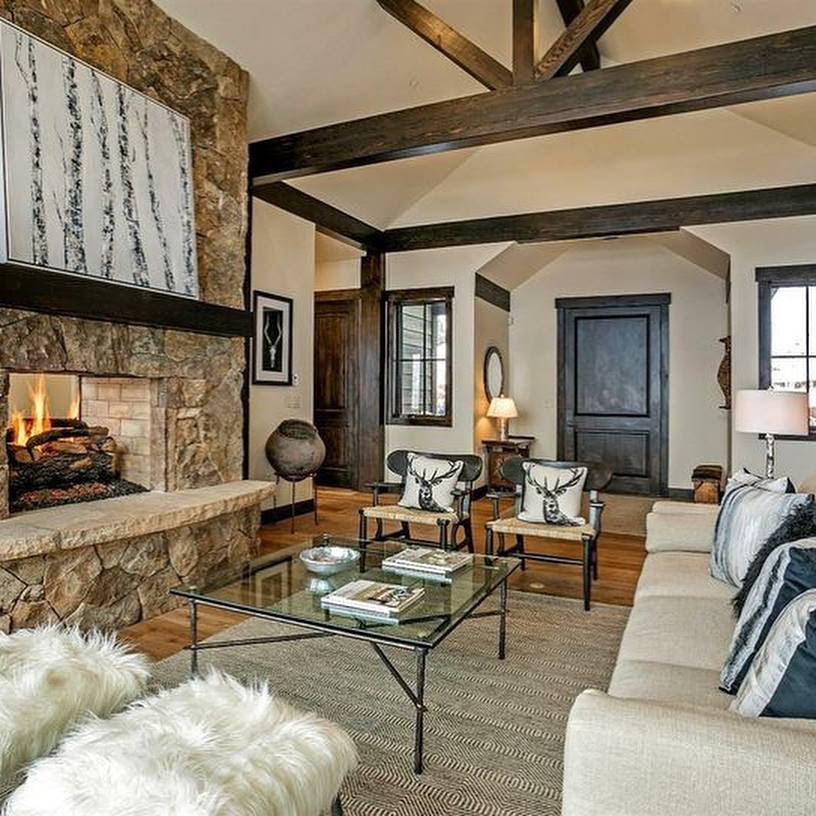 vail staging