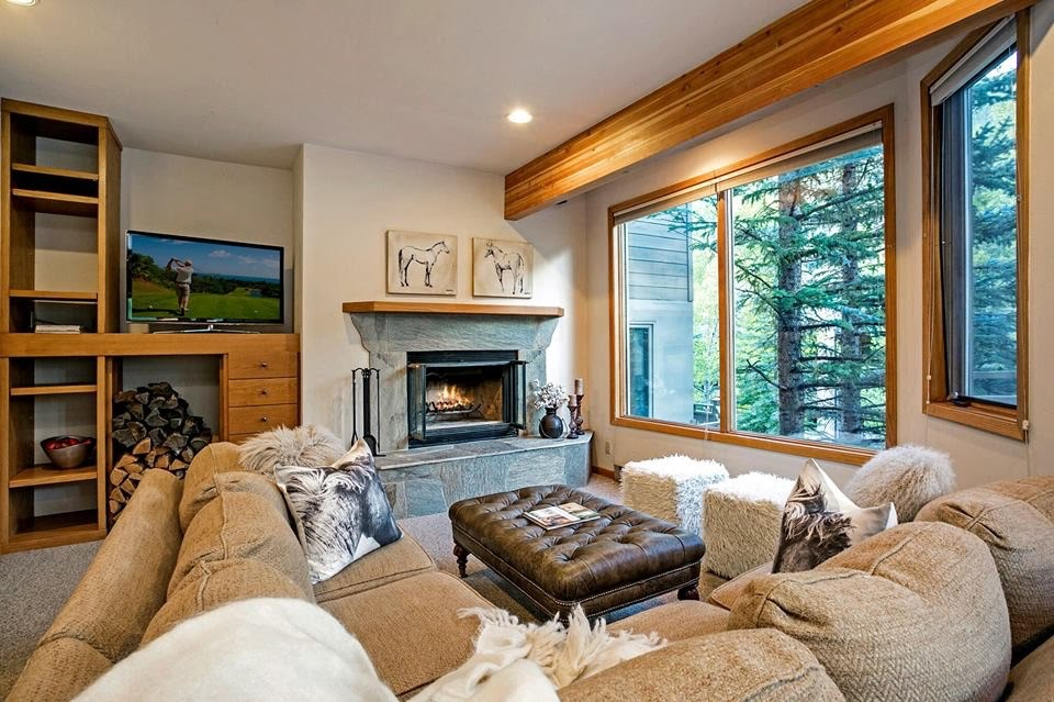 vail home staging