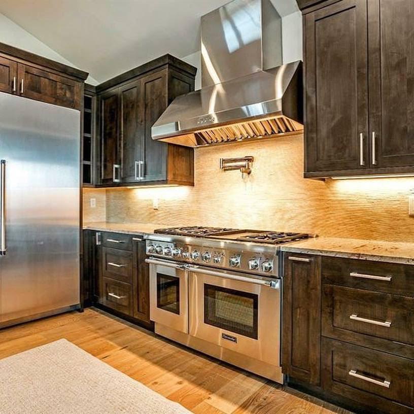 vail kitchen