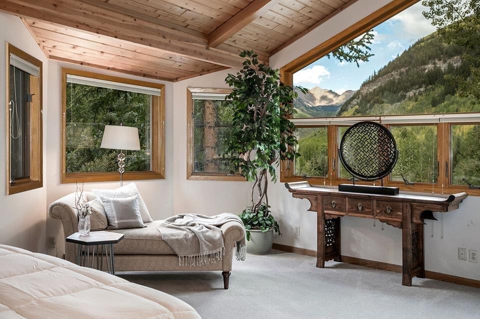 vail bedroom furniture