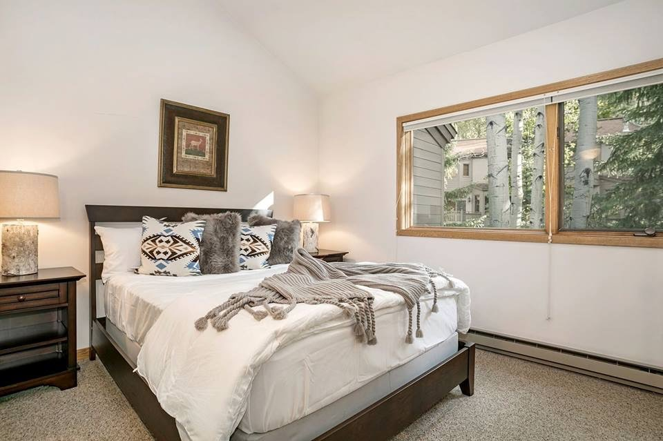 mountain home staging